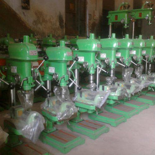 Pillar Drill Machine 16 Mm