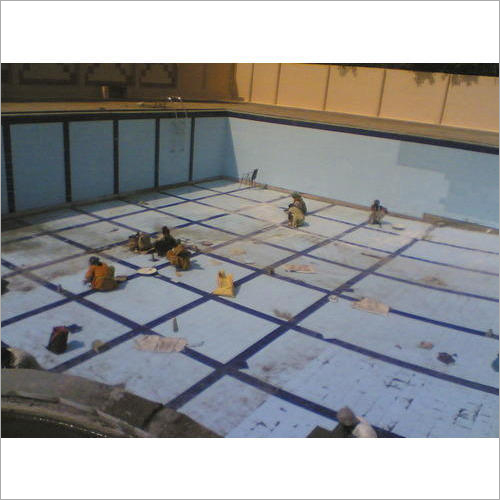 Residential Swimming Pool Renovation Service