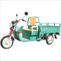 Battery Operated E Loader