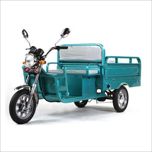 Without Roof E Rickshaw Loader