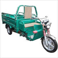 Electric Three Wheeler Loader