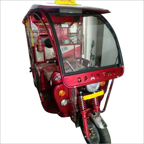 48 Volt And 1000 Watt Brushless Motor E Rickshaw