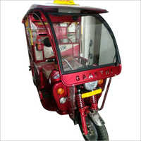 48 Volt And 1000 Watt Brushless Motor E Rickshaw
