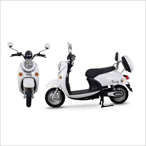 Yogo Trendy Series Electric Scooter