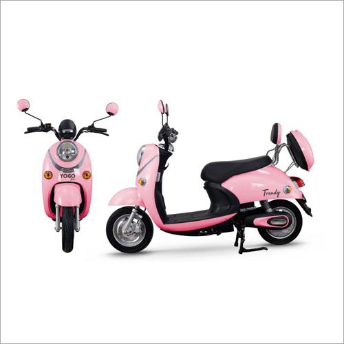 Yogo Sporty Electric Scooter