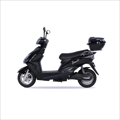 Sporty Look Yogo Electric Scooter