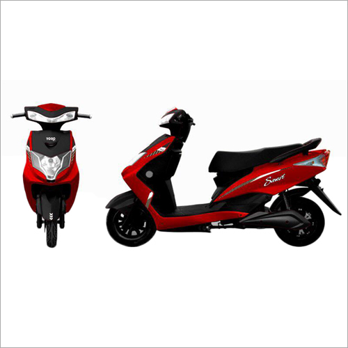 Electric Two Wheeler Scooter