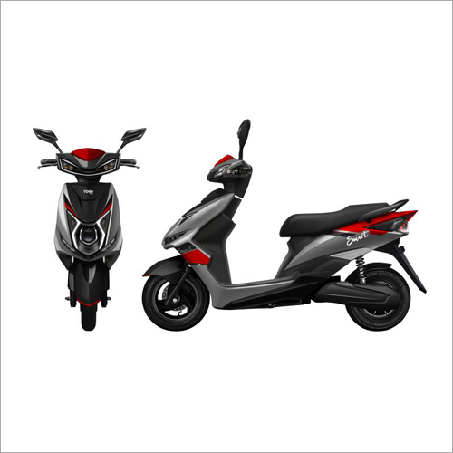 Yogo Smart Electric Scooter With Front Disc Brake