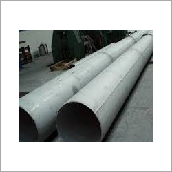 Super Duplex Pipes and Tubes