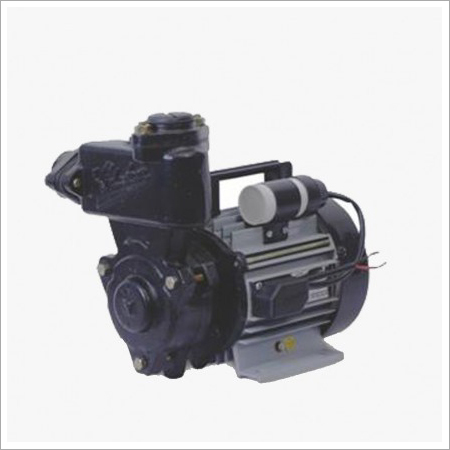 Two Phase Monoblock Pump