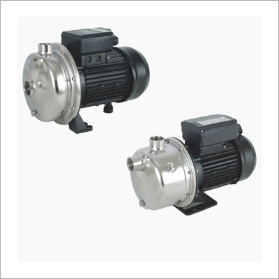 C.R.I. Stainless Steel Centrifugal Monoblock Pump