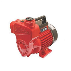 Rotary Monoblock Pump
