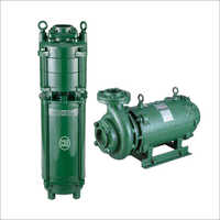 C.R.I. Openwell Submersible Pump