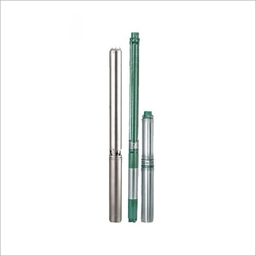 Steelix Series C.R.I 4 Inch Borewell Submersible Pump