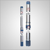 Single Phase Borewell Submersible Pump