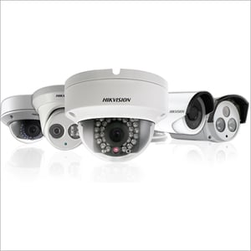 Hikvision CCTV Cameras