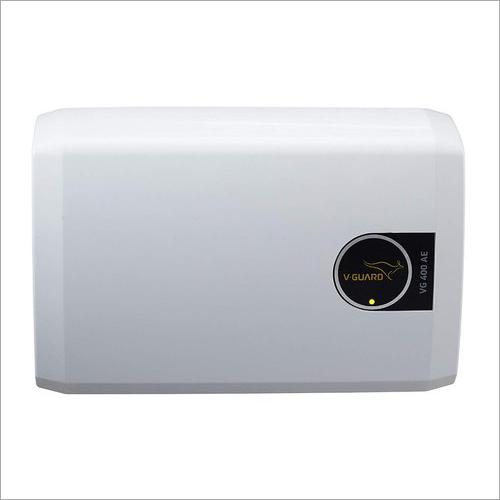 V Guard Stabilizer Frequency (Mhz): 50 Hertz (Hz)