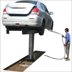 Hydraulic Car Washing Hoist