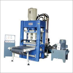 Hydraulic Fly Ash Bricks Making Machine