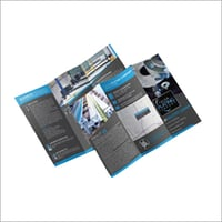 Customized Promotional Brochure