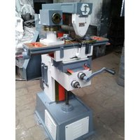 Universal Gear Head Milling Machine MM1