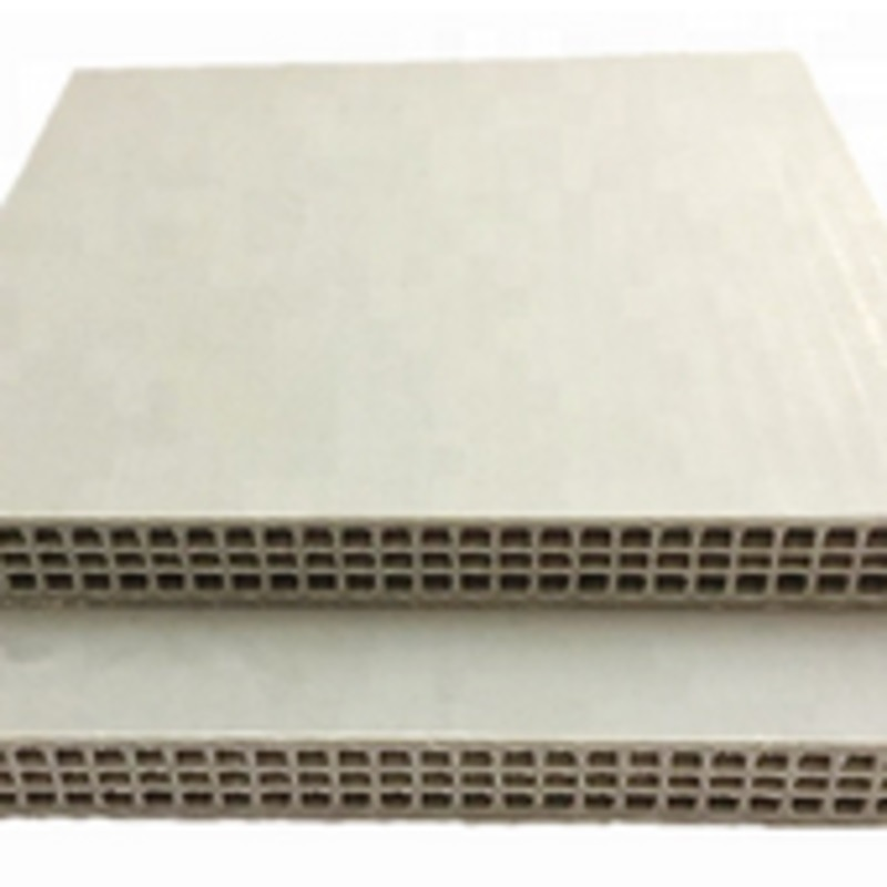 Plastic Formwork for Concrete