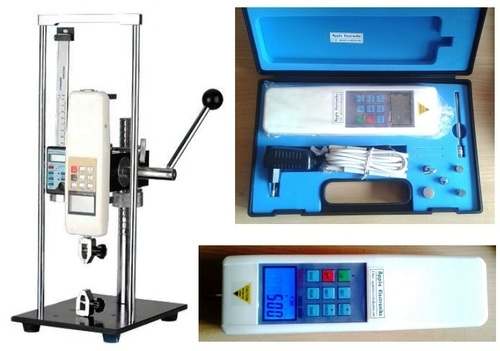 Wire Crimp Force Tester