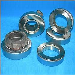 Roller Bearing Clutches