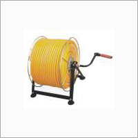 Hose Shaking Machine