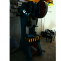 POWER PRESS MACHINE 3 TON