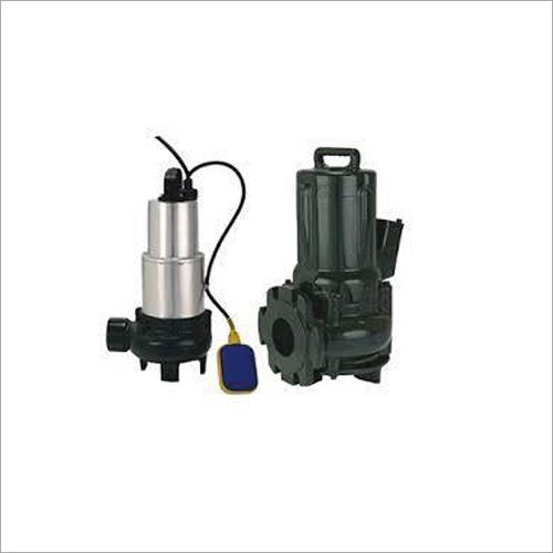 Kirloskar Submersible Sewage Pump