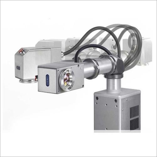Industrial Laser Coder