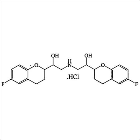 6-Fluro-3,4-Dihydro-2-Oxiranyl -2h-1-Benzopyran (Stage -NB-6B)