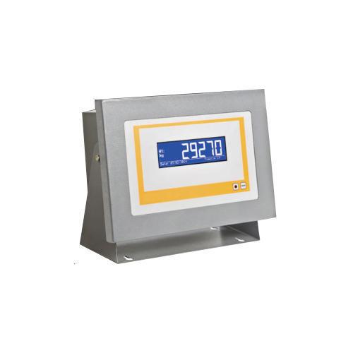 Intelligent Terminal Weigh bridge Indicator