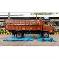 Flexi Mobile Weighbridge