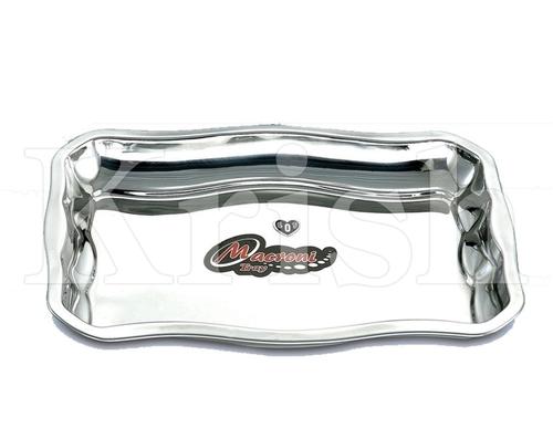Macaroni Tray steel Ser