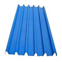 Colour Coated PPGI Roofing Sheet