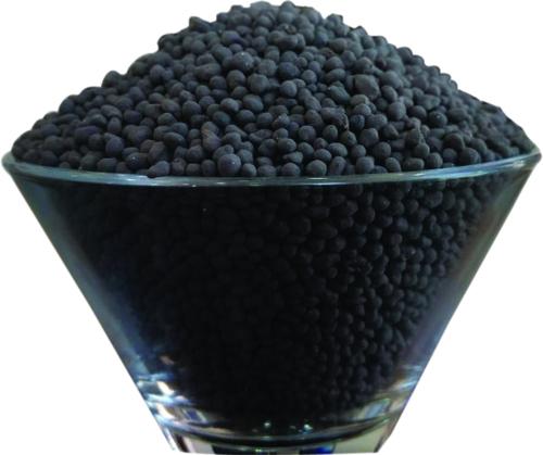 Gypsum Granules Black  Soil Conditioners