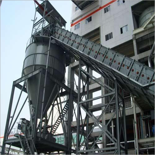 Coal Handling Plant And System