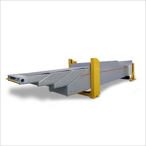 Industrial Telescopic Conveyor