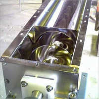 Vertical Screw Conveyor