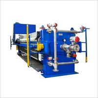 Filter Press Belt Conveyor