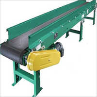 MS Industrial Belt Conveyor