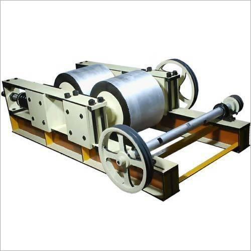 Industrial Roller Crusher