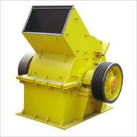 Jaw Hammer Crusher