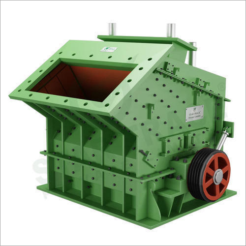 Industrial Hammer Crusher