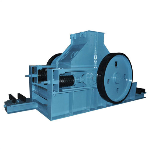 Industrial Coal Crusher