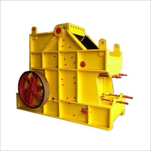 Industrial Jaw Crusher