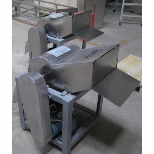 5000 kg Capacity Ice Crusher