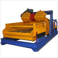 1.2 Ton Capacity Vibrating Screen